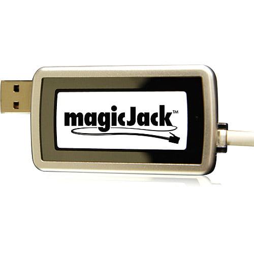 DRIVERS: MAGICJACK USB