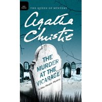 The Murder at the Vicarage (Hardcover)