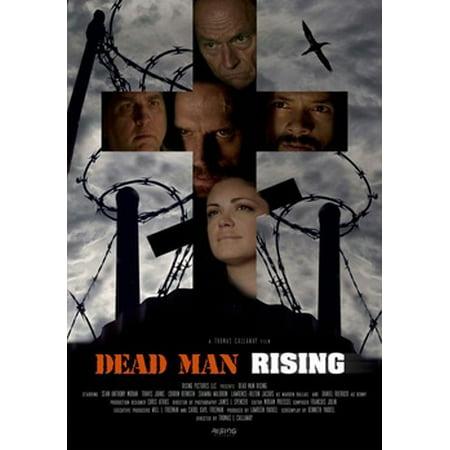 Dead Man Rising (DVD) - Dead Man Rockin