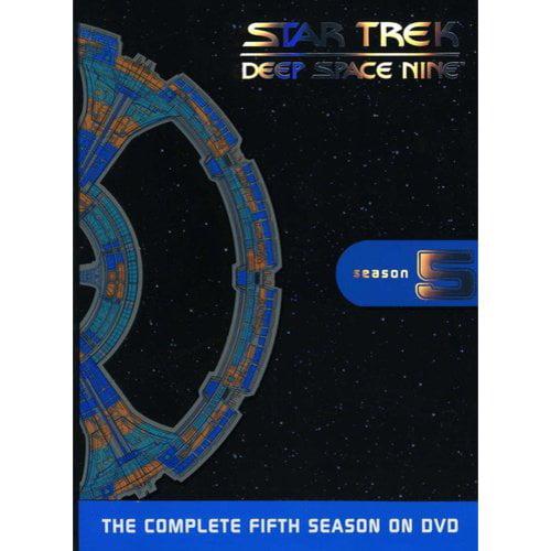 Star Trek: Deep Space Nine: The Complete Fifth Season