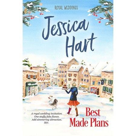 Best Made Plans - eBook