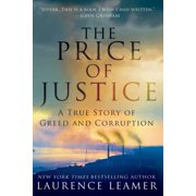 The Price of Justice - eBook