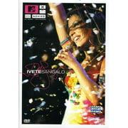 Ivete Sangalo MTV Ao Vivo [DVD] by