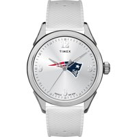 Timex - NFL Tribute Collection Athena Women's Watch, New England Patriots