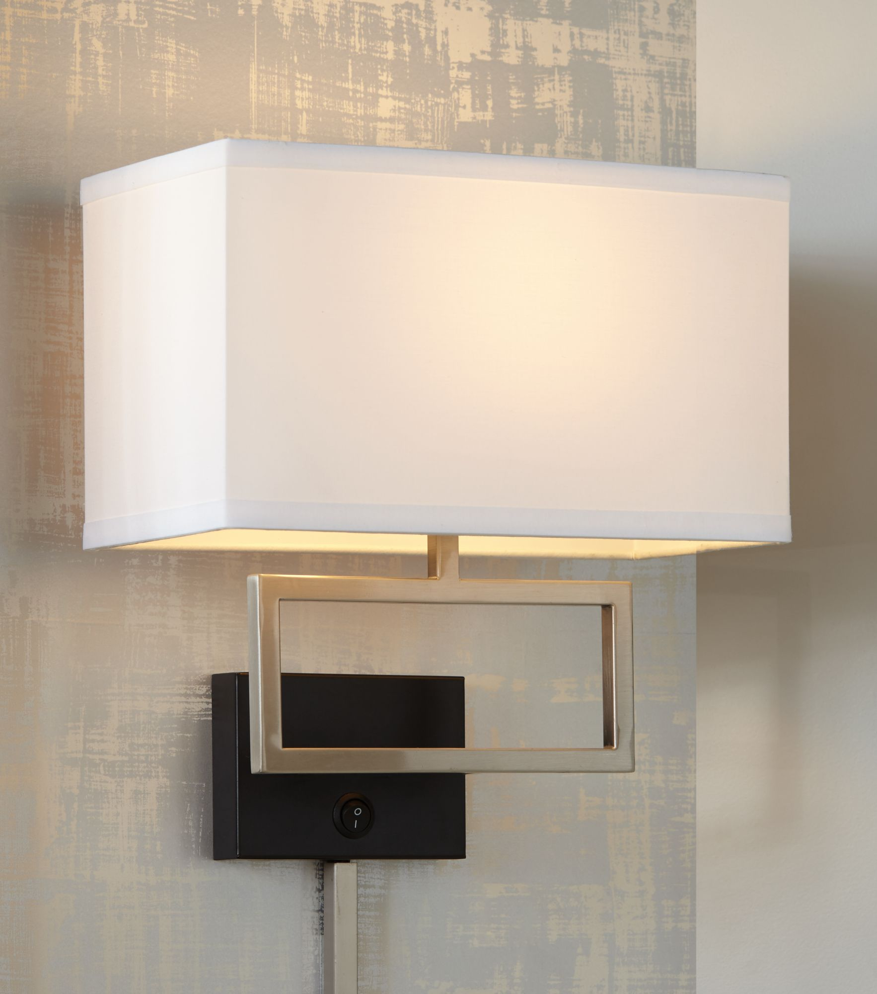 Possini Euro Design Modern Wall Lamp