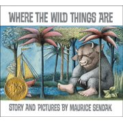 Where the Wild Things Are (Paperback)