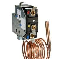 High/Low Pressure AC Pressure Cutout Control, Johnson Controls, P20DB-1C