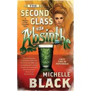 The Second Glass of Absinthe - eBook