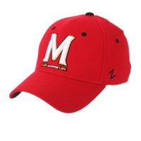 buy popular 29788 fd8ab Product Image Maryland Terrapins Official NCAA ZH Large Hat Cap by Zephyr  411070