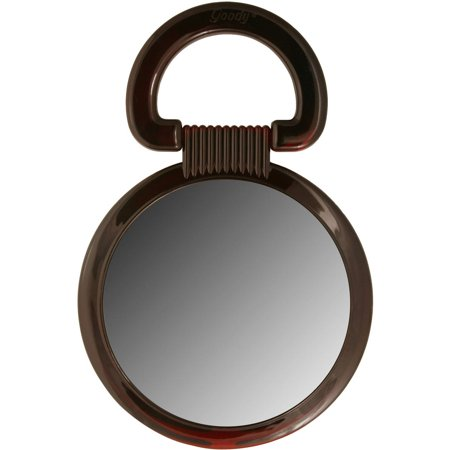 Goody Two Sided Mirror Styling Mirror and Magnifying Mirror 1 Ct 4dr Side Mirror