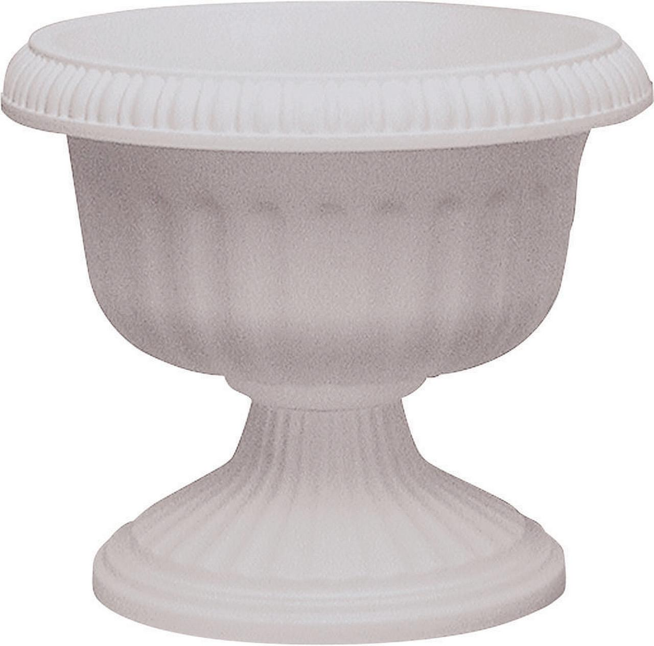 Southern Patio-Dynamic Design Ambassador Collection Grecian Urn- Stone 18 Inch