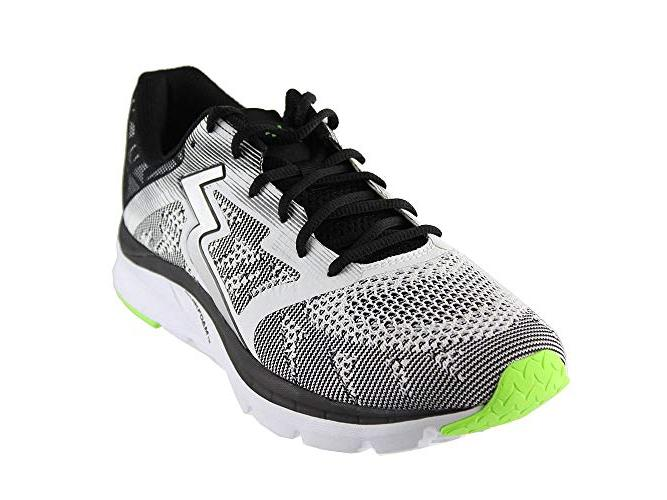 361 Degrees Mens 361-spinject Low Top