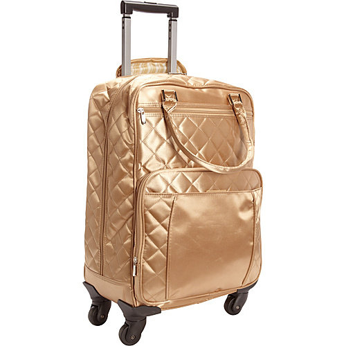 Preferred Nation Savvy 19'' Spinner Suitcase