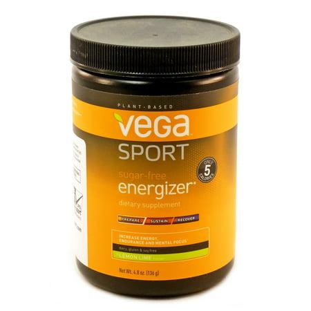 Energizer Lime citron par Vega - 4,8 Onces