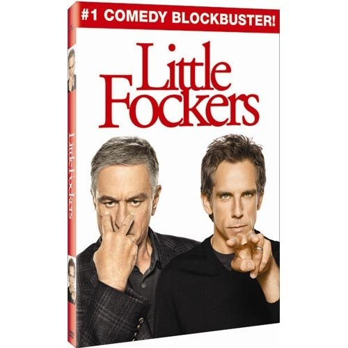 Little Fockers (Widescreen)