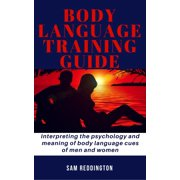 Body Language Training Guide - eBook