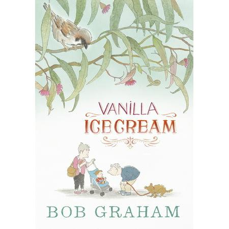 Vanilla Ice Cream (Vanilla Ice Halloween)