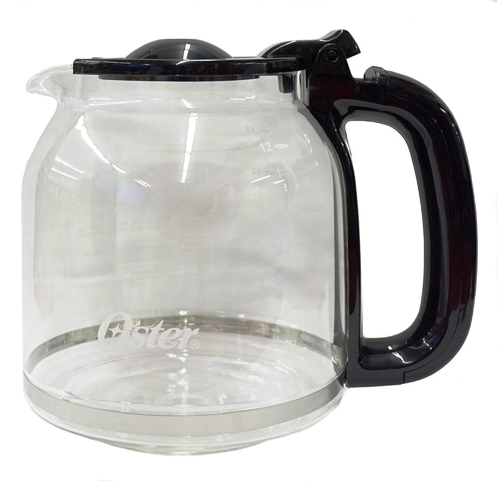 Oster BVST-JBXSS41 Glass Carafe 154448-000-000