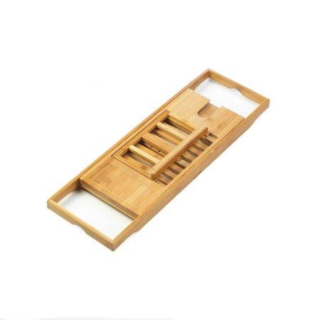 Bamboo Bath Caddy  - image 1 de 2