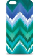 OTM Apple iPhone 6 Bold Collection Case, Teal/Blue