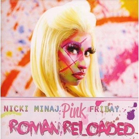 Pink Friday  Roman Reloaded  Edited