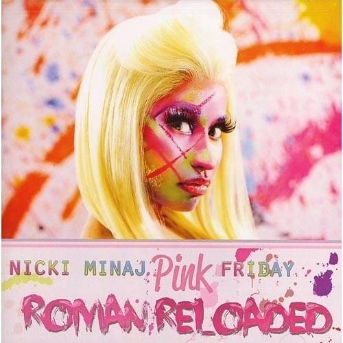 Pink Friday: Roman Reloaded (Edited)