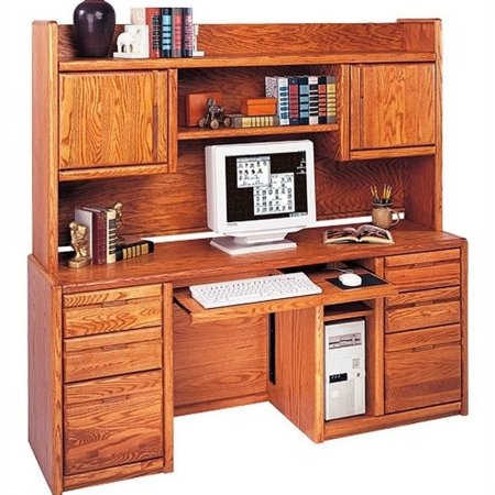 Excellent Martin Furniture Contemporary Computer Credenza With Hutch Home Interior And Landscaping Ponolsignezvosmurscom