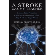 A Stroke Was My Teacher - eBook