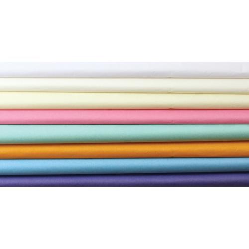 """Tissue Paper 20""""X30"""" 20 Sheets/Pkg-3 Each Of 8 Pastel Colors"""
