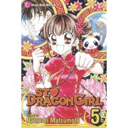 St. ♥ Dragon Girl, Vol. 5 - eBook