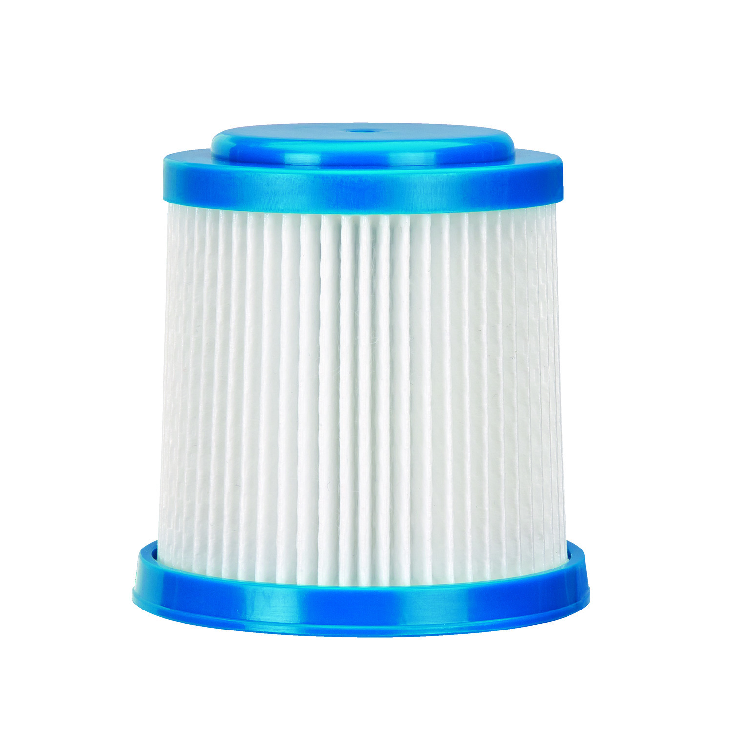 2X Vacuum Replacement Pleated Filters For 2-in-1 SVA520 For Black Decker SVF11
