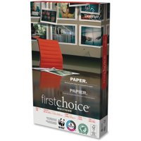 Domtar, DMR85781RM, FirstChoice Multi Use Paper, 500 / Ream, White