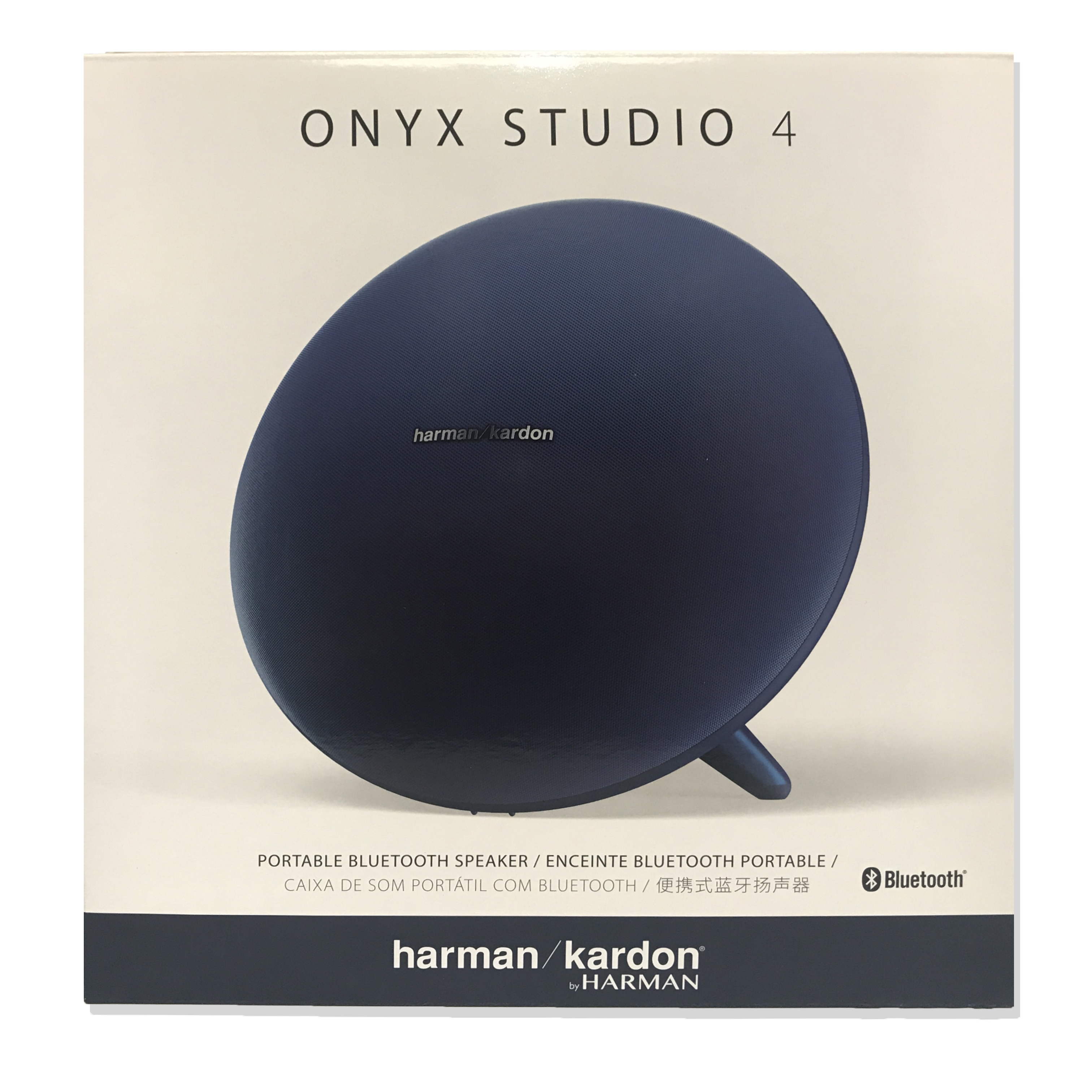 Harman Kardon Onyx Studio 4 BLUE by Harman Kardon