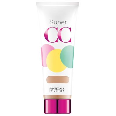 Physicians Formula Pf Super CC+ Color-Correction + Care Cream SPF 30 Natural