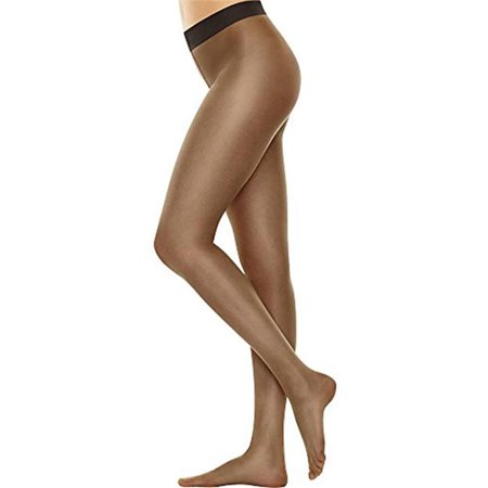 Silk Reflections Womens Perfect Nudes Sheer to Waist Pantyhose, RI2 - Medium - Sheer To Waist Pantyhose