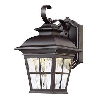 Altair Lighting Outdoor Energy Saving Led Lantern