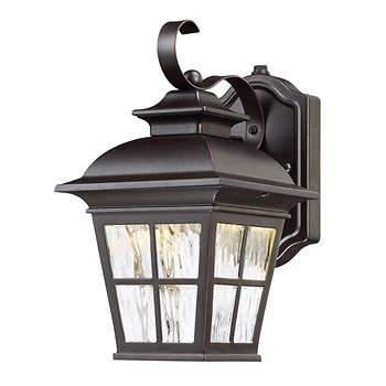 Altair Lighting Outdoor Energy Saving