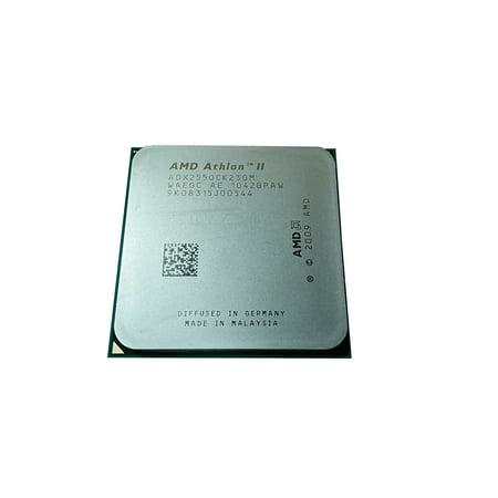 Refurbished AMD Athlon II X2 ADX255OCK23GM 3.1GHz Socket AM3 2000MHz Desktop CPU