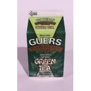 Guers Tumbling Run Dairy With Ginsen and Honey Green Tea, 16 Fl. Oz.