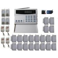 Home Alarm Systems - Walmart com