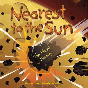 Nearest to the Sun - Audiobook