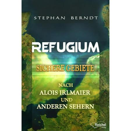 (Refugium - eBook)