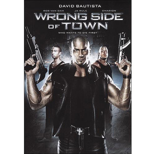 Wrong Side Of Town (Widescreen)