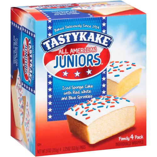 Tastykake All American Juniors