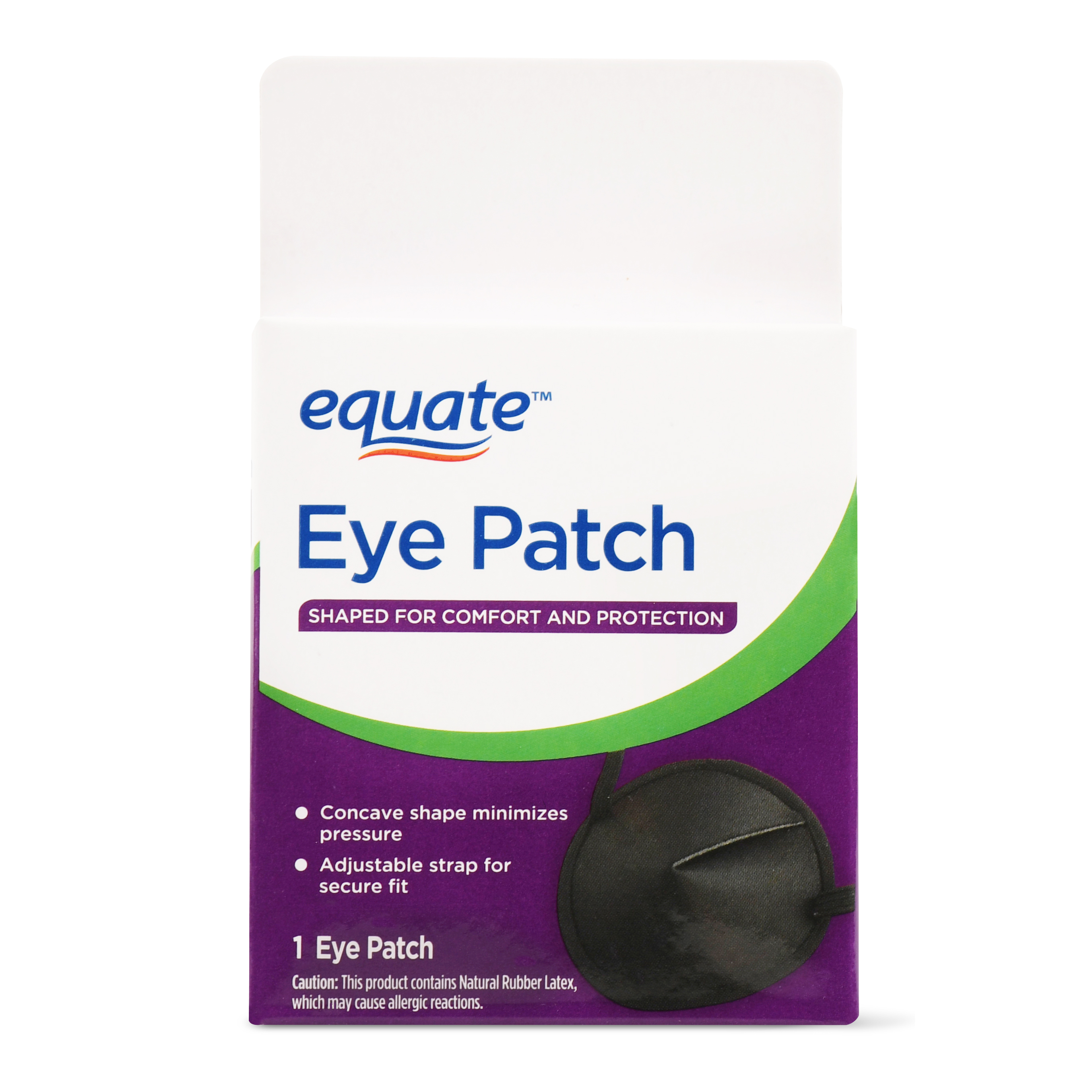 Equate Eye Patch