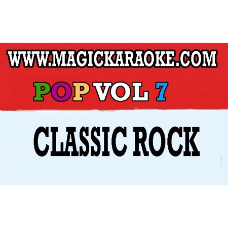 Magic Sing Song Chips POP 7