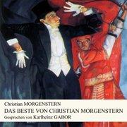 Das Beste von Christian Morgenstern - Audiobook