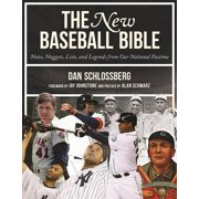 The New Baseball Bible - eBook