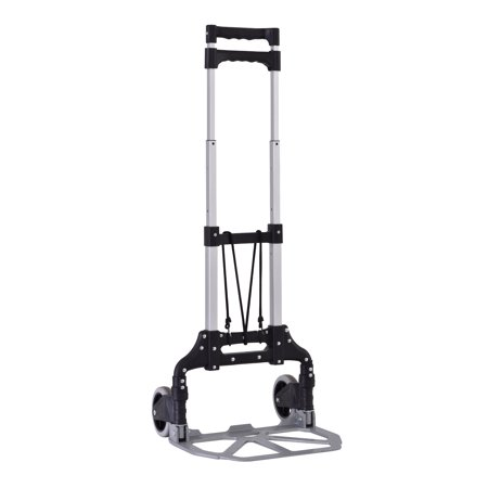 Indie Dolly - Folding Hand Truck Dolly, 120 lbs Capacity