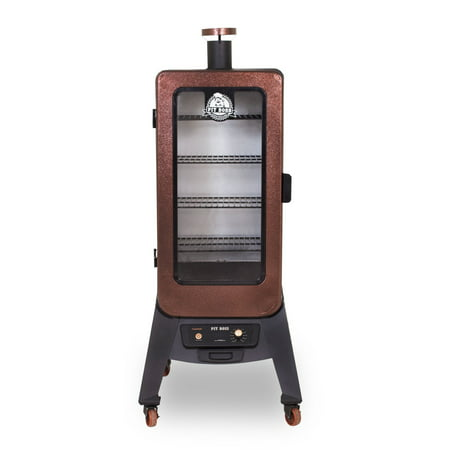 Pit Boss 3.5 cu. ft. Vertical Digital Pellet Smoker